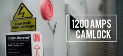 1200 AMPS CAMLOCK