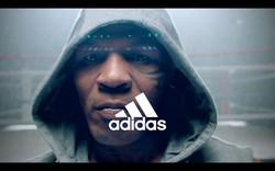 Adidas Mike Tyson