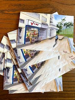 VIBE postcards $18 each.jpeg