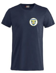 Tshirt bleu enfant, adulte 8€