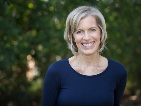 Episode 3 - Demystifying Menopause with Jenny Ellis