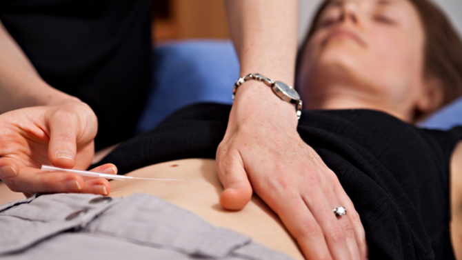 Understanding the differences between Acupuncture and Chakra-puncture