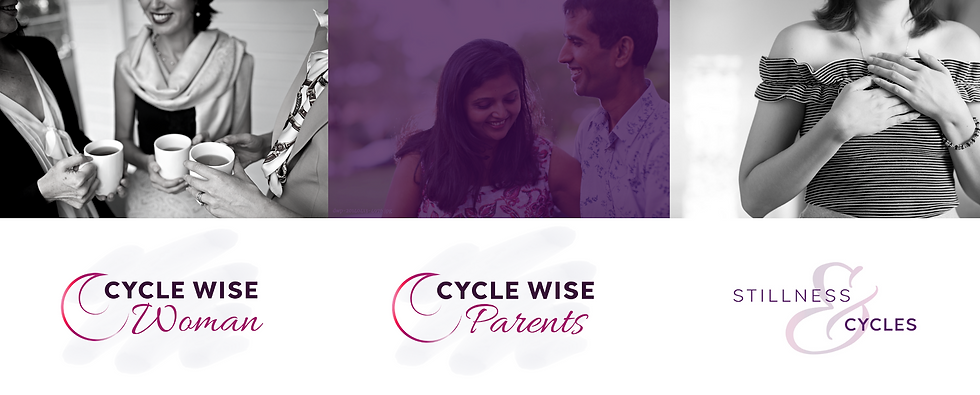 CYCLE WISE PROGRAMS