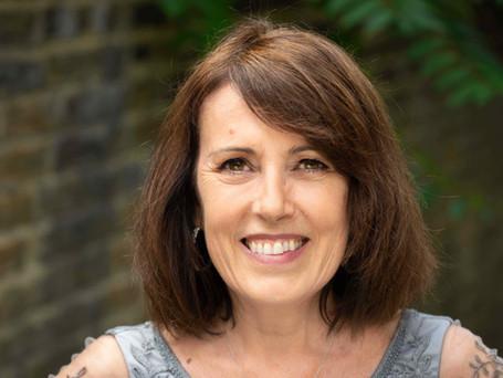 Episode 19 - Endometriosis & Self-Care, with Jane Keep