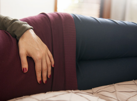 Period pain: what's your body really trying to tell you?