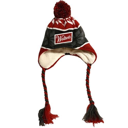 Sweater Ski Hat
