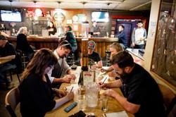 Geeks Who Drink Trivia Nights