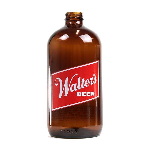 32oz Walter's Boston Round