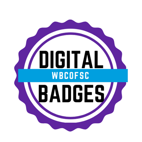 Showcase Your Skills with Virtual Badges