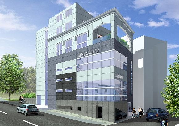 서울시 종로구 부암동 근생주택