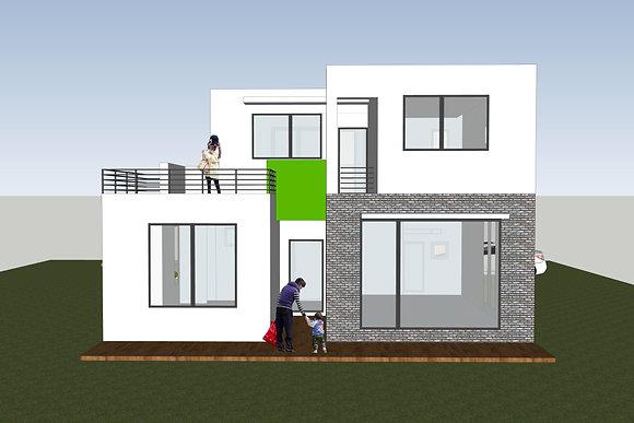서귀포시 남원읍 남원리 단독주택