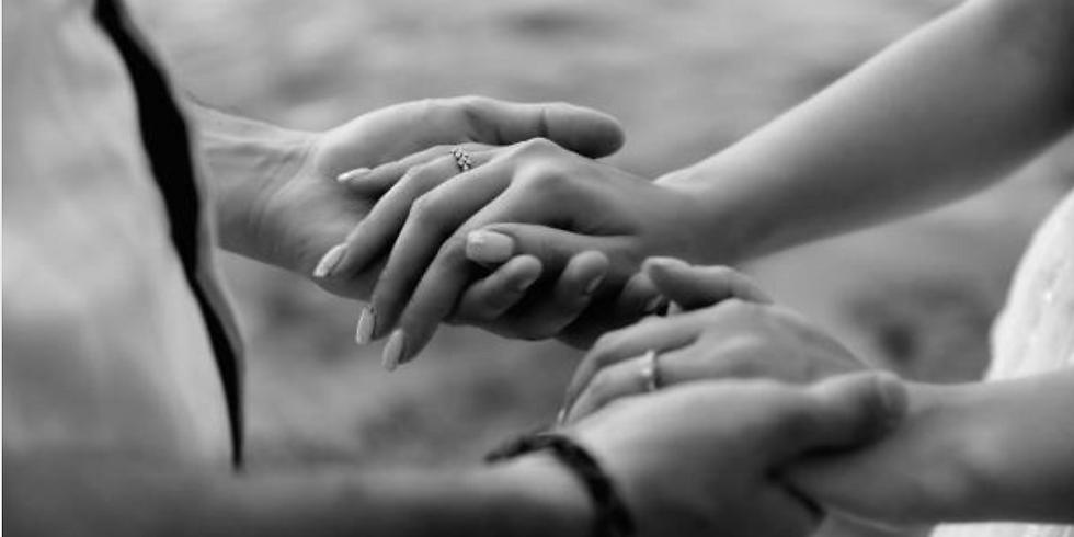 """Sensual Bodyflow Abend: """"Liebe gibt, Liebe nimmt nicht …"""""""