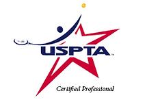 USPTA Certified Professional