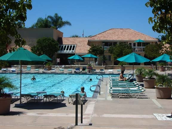 The Club at Rancho Niguel Pools