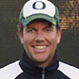 Coach Jeff Strong