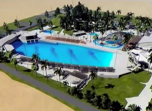Palm Springs Surf Club Gets Go-Ahead