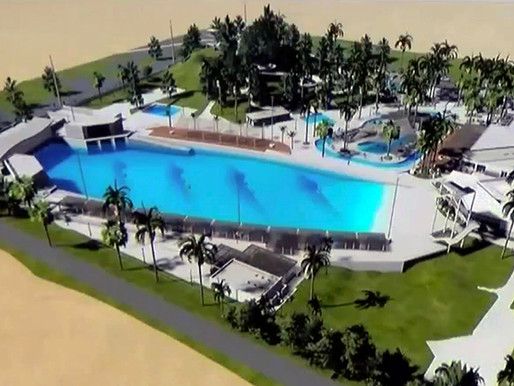 Palm Springs Surf Club Gets Go-Ahead
