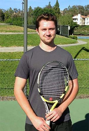Coach Filip Sciesinski