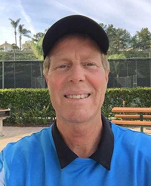 Coach Brad Schulte