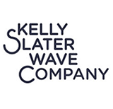 Kelly Slater Wave Company Logo
