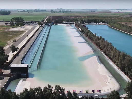 Kelly Slater's Surf Ranch