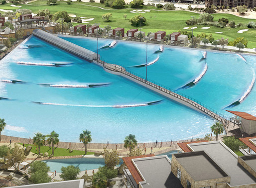 Wave Pool Surf Resort Coming to Palm Desert