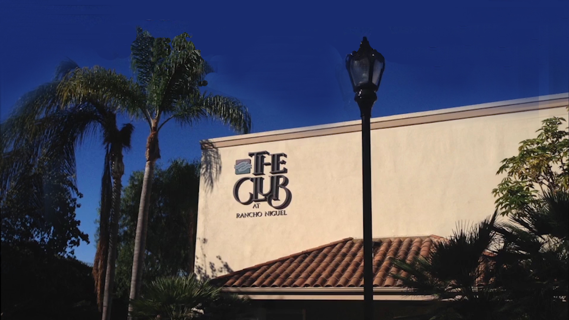 The Club at Rancho Niguel