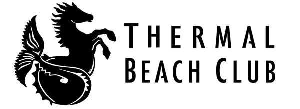Thermal Beach Club Logo