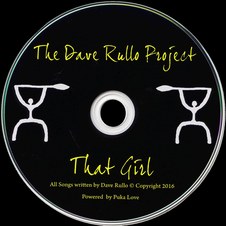 'That Girl' LP