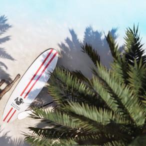 Thermal Beach Club Gets a Website