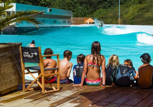 DSRT Surf Wavegarden Cove Gets First Approval