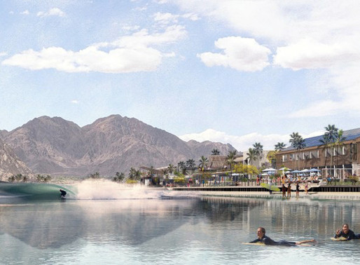 La Quinta Getting Kelly Slater's Biggest Waves