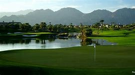 Andalusia Country Club in La Quinta