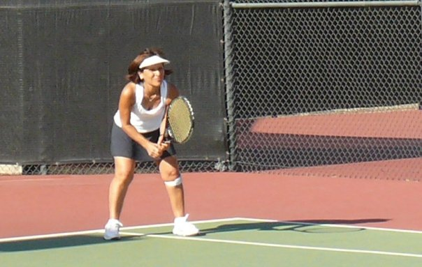 Rancho Niguel Tennis Adult Clinics