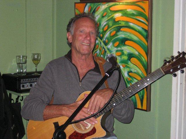 Dave Rullo, 2011