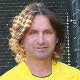 Head Coach Fredde