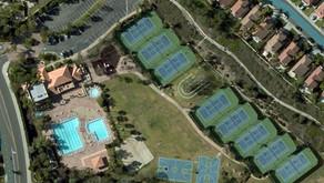 Junior Summer Tennis Camps 2021