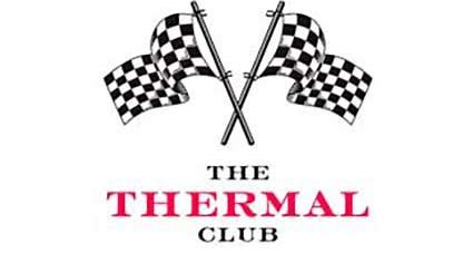 The Thermal Club Logo