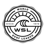 World Surf League Logo