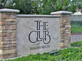 The Club at Ranch Niguel