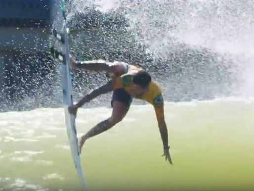 Surf Ranch Pro 2018