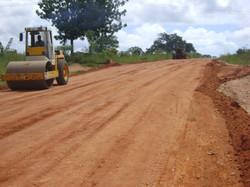 Patigi Rogun Road