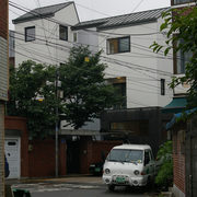신수동 N주택 신축공사