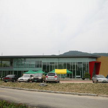 양평 오가원본사 신축공사