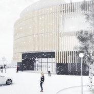 원광대학교 치과병원 설계공모