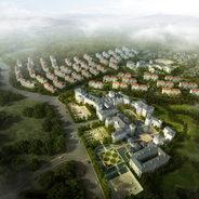 제주 JDC international health resort
