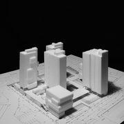 SH 방화동 행복주택 설계공모