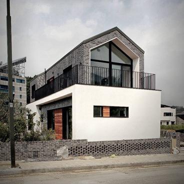 은평구 단독주택2 신축공사