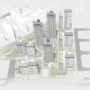 위례지구 A1-14BL 신혼희망타운 건설 사업 설계 공모