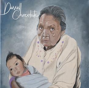 Elderly Mother